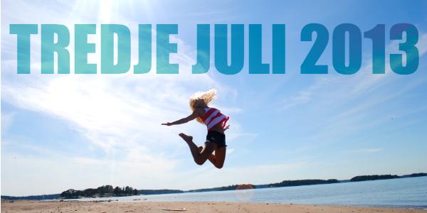 Tredje juli
